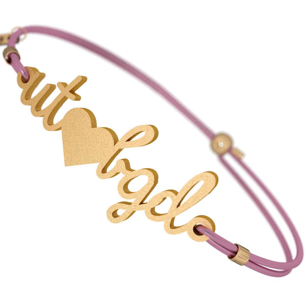 Utah Loves BGD Bracelet, (product type), (product vendor), (shop name)- Beachy Girl Designs