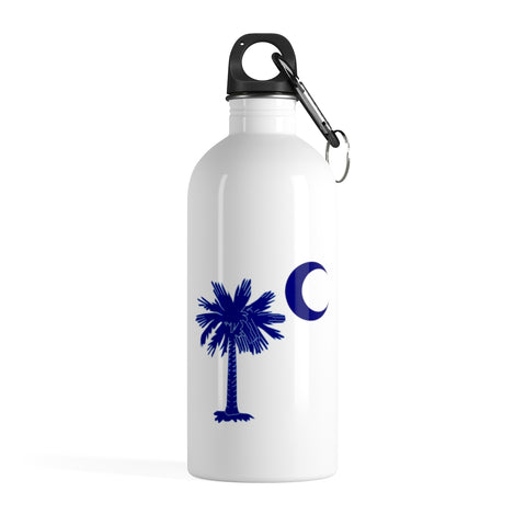 Stainless Steel Palmetto State Water Bottle