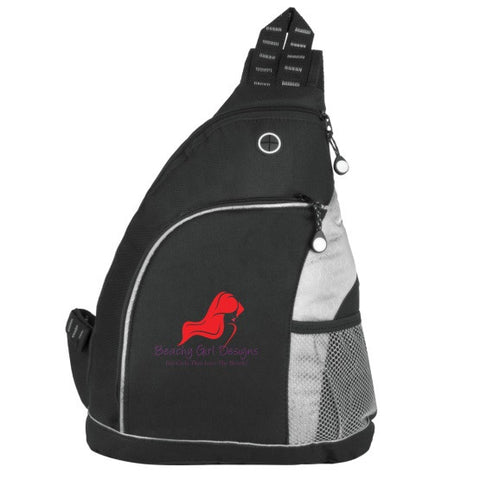 BGD Twister Sling Bag