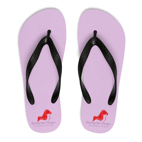 Beachy Girl Designs Flip-Flops