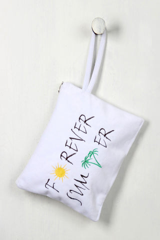 Forever Summer Mini Bikini Bag, (product type), (product vendor), (shop name)- Beachy Girl Designs