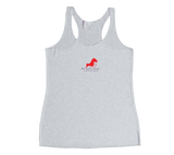 Tri Blend Racerback Tank, (product type), (product vendor), (shop name)- Beachy Girl Designs