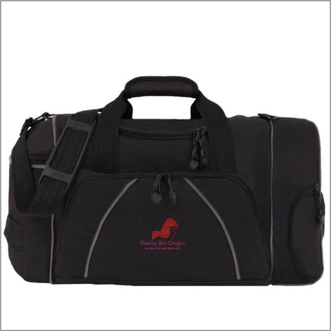 Boundary 20-Inch Duffle Bag, (product type), (product vendor), (shop name)- Beachy Girl Designs