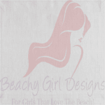 Beachy Girl Designs Bandana, (product type), (product vendor), (shop name)- Beachy Girl Designs