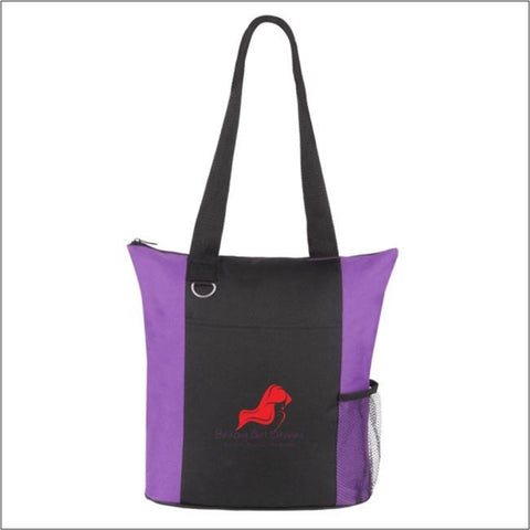 Beachy Girl Designs Infinity Tote Bag, (product type), (product vendor), (shop name)- Beachy Girl Designs