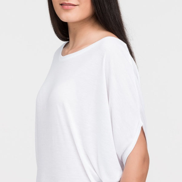 BGD Flowy Circle Top