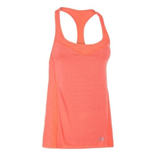 Under Armour Stunner Perforated Ladies Running Tank Top