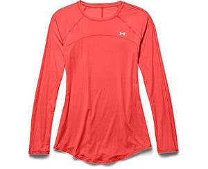 Under Armour Ladies HeatGear Alpha Tank Top