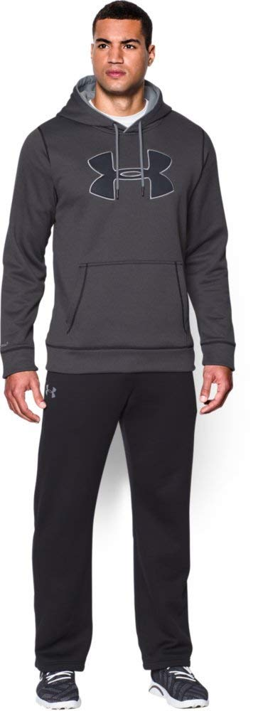 Under Armour AF Big Logo Men's Hoodie Solid