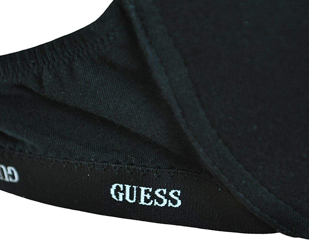 Guess Ladies Push up Bra Black 38 B