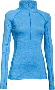 Under Armour Ladies CG Cozy Protection Layer Top