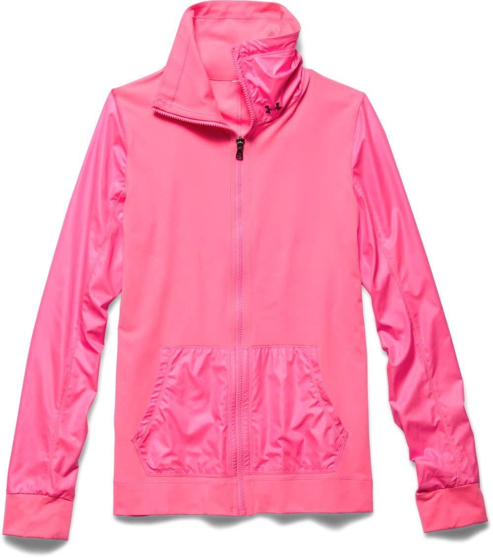 Under Armour Studio Essential Ladies Fitness Jacket