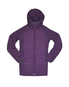 Under Armour Ladies Coldgear Infrared Werewolf Jacket High