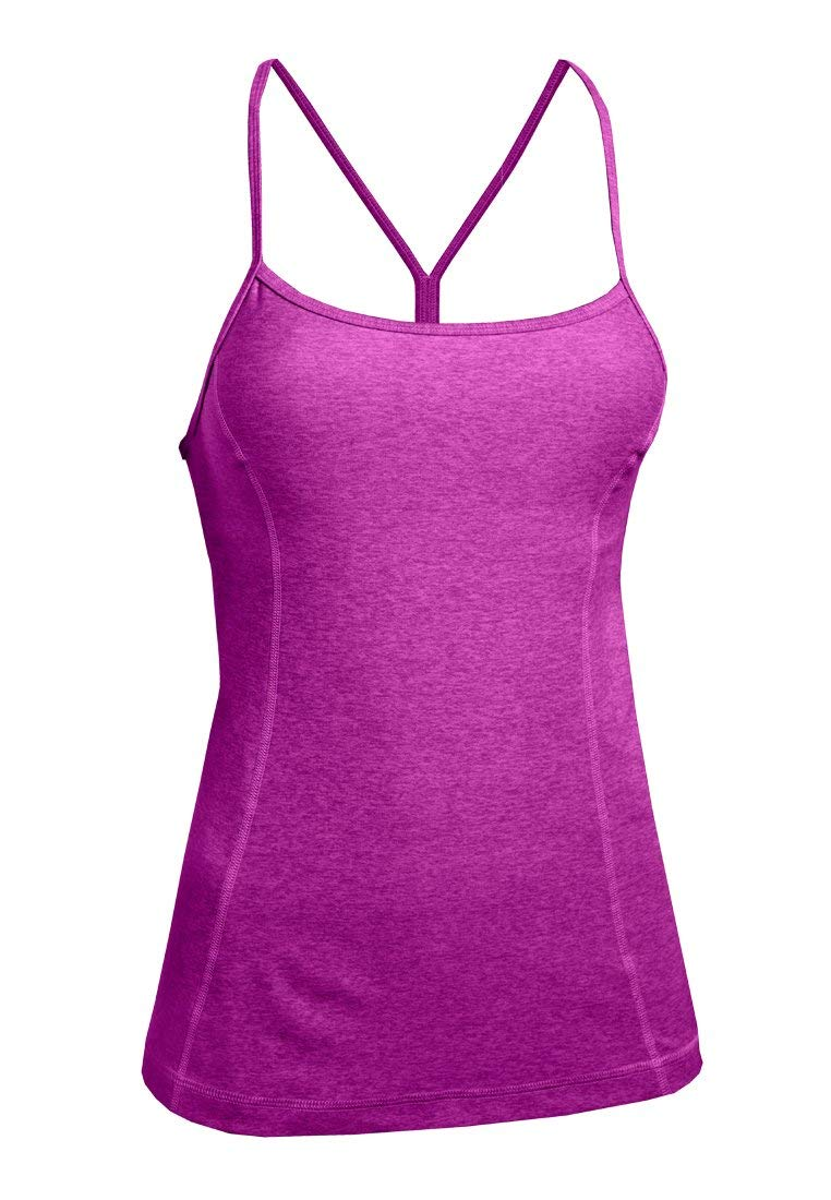 Under Armour Studiolux Ladies Tank Top Textured