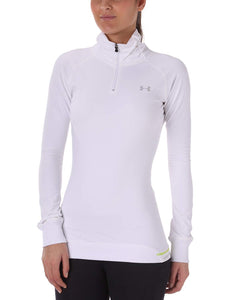 Under Armour UA Coldgear Catalyst Ladies Shirt 1/4 Zip