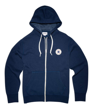 Converse Men's Amk Core Full Zip Hoodie