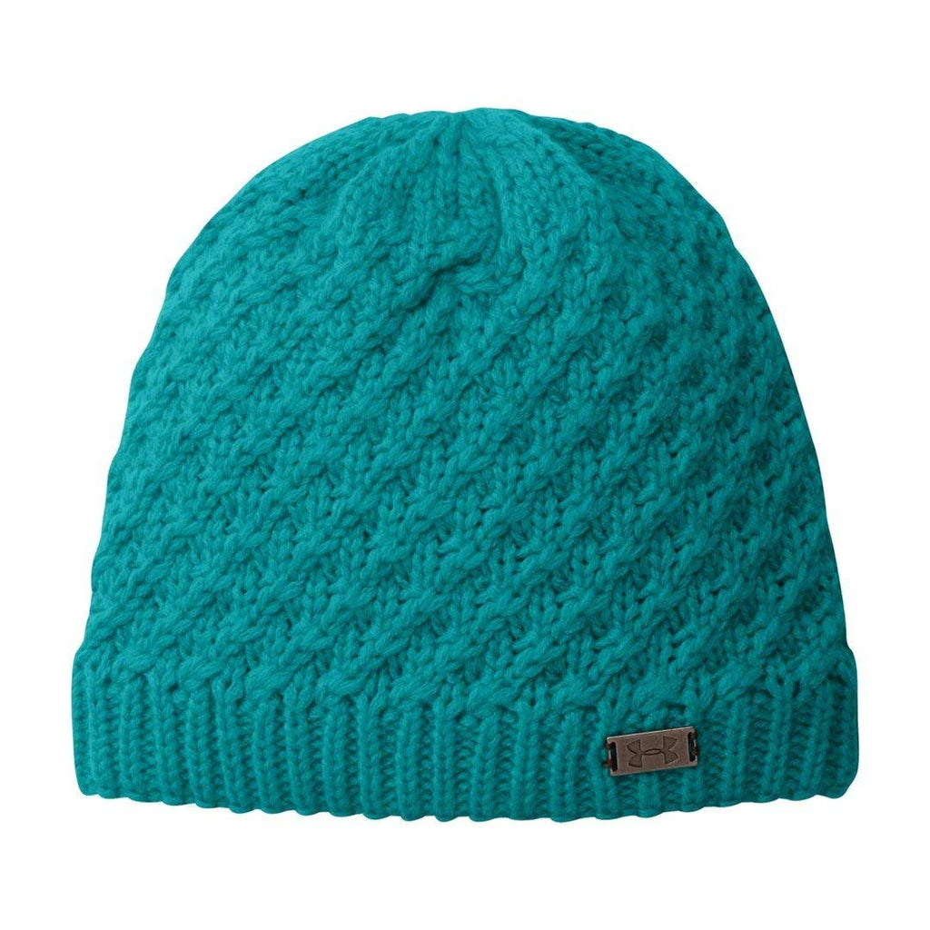 Under Armour Ladies Coffee Run Winter Cap