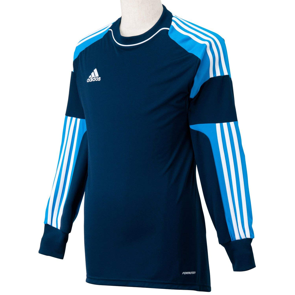Adidas Formation Men's Goalkeeper Jersey Top - Large