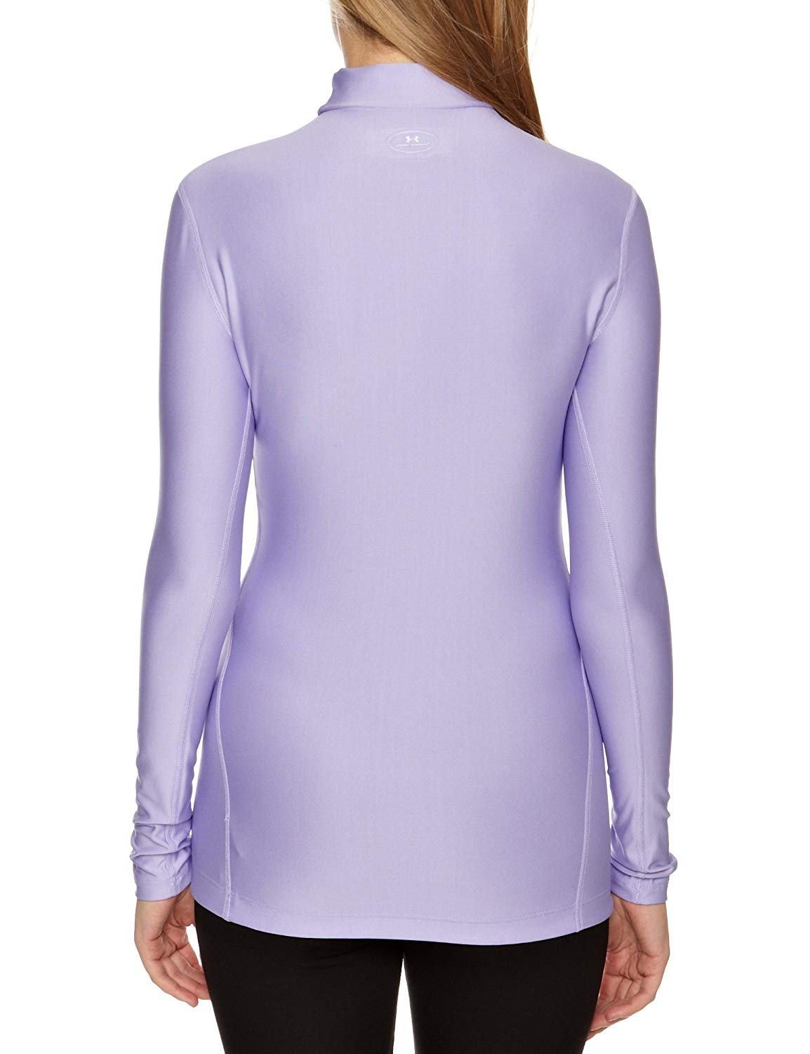 Under Armour CG Compression Mock Ladies Shirt