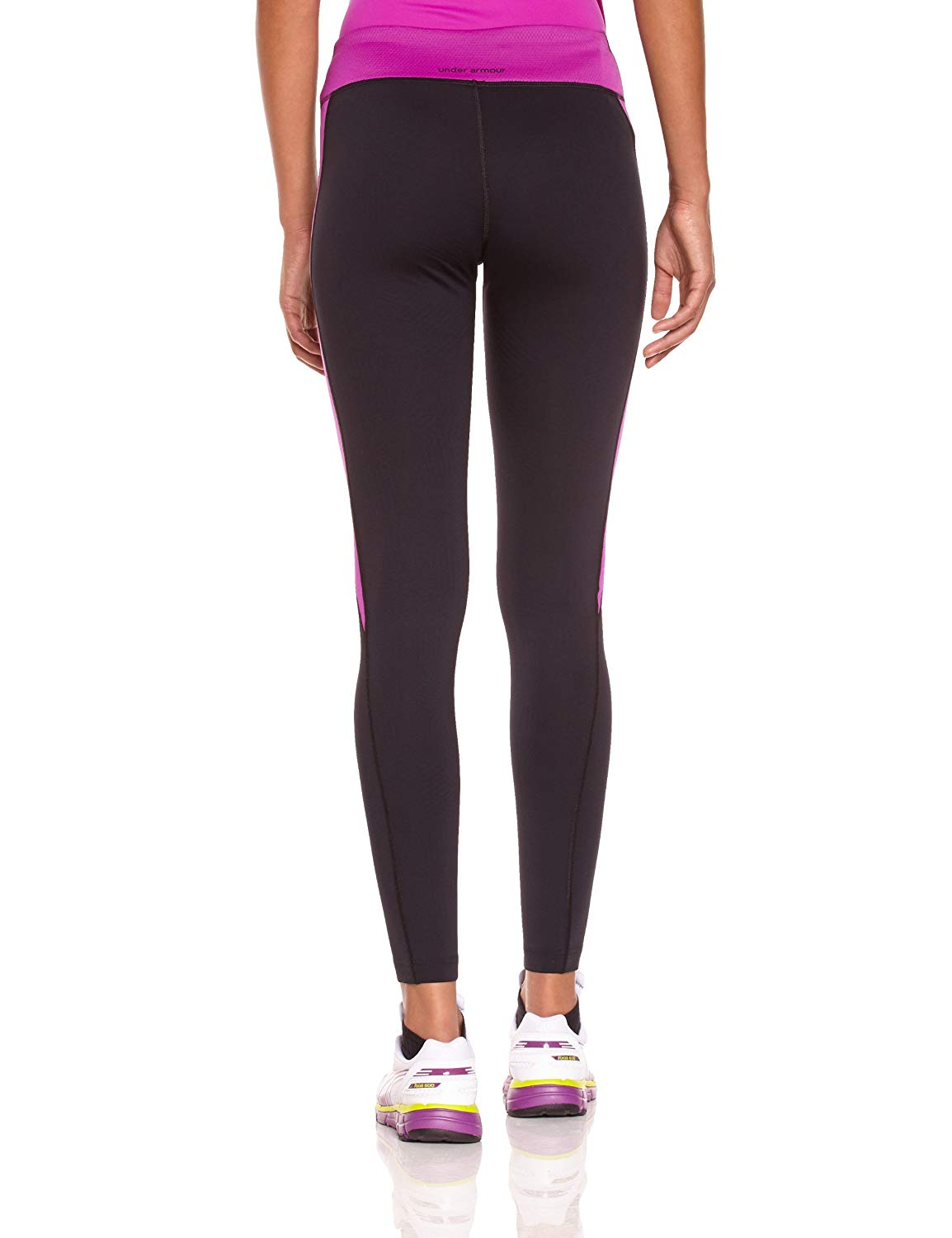 Under Armour Heat ColdGear Infrared Protective Ladies Leggings