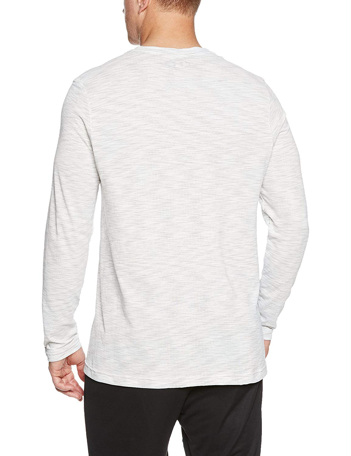 Under Armour Threadborne Seamless LS Training Top - SS17