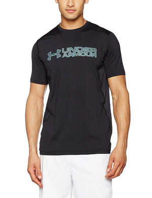 Under Armour Men's Raid Short-Sleeve Shirt