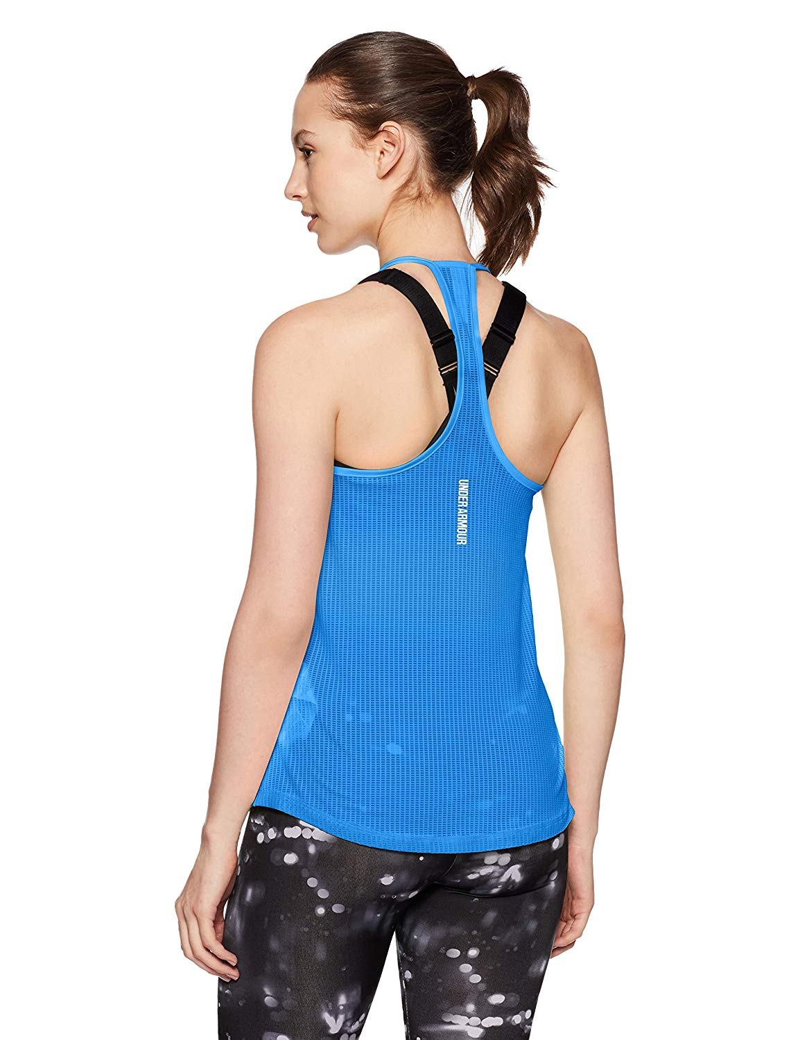 Under Armour Fly Racerback Ladies Running Tank Top