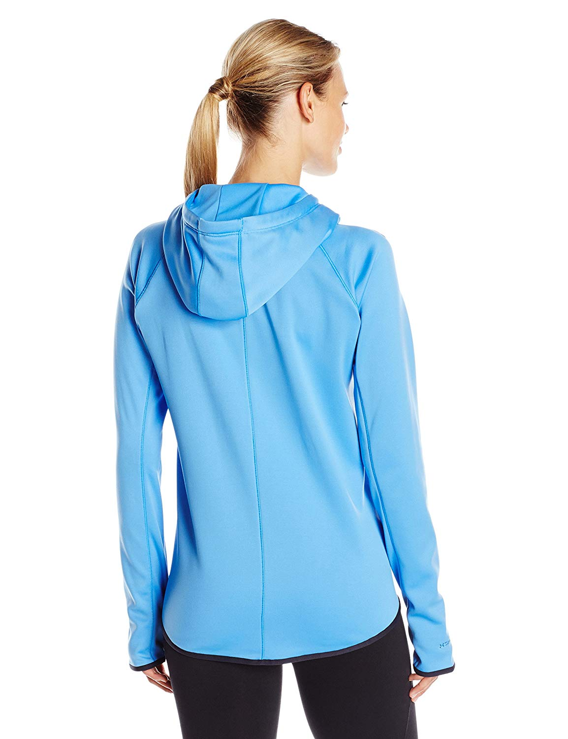 Under Armour Ladies Fleece Lightweight Full Zip Jacket