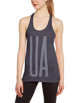 Under Armour Ladies Big Tank Top