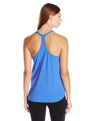 Under Armour HeatGear CoolSwitch Ladies Training Tank Top - SS17