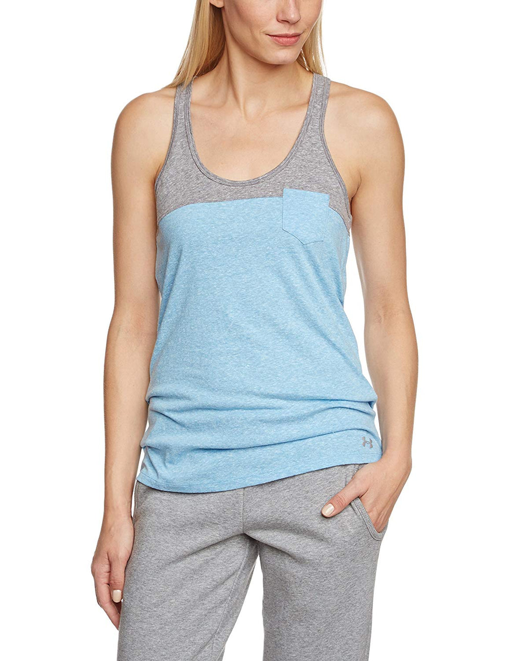 Under Armour CC Legacy Ladies Tank Top
