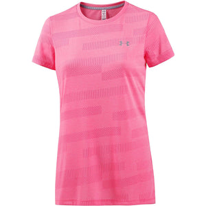 Under Armour Ladies Short Sleeve T-shirt