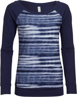 Under Armour Ladies Studio Printed Crew T-Shirt