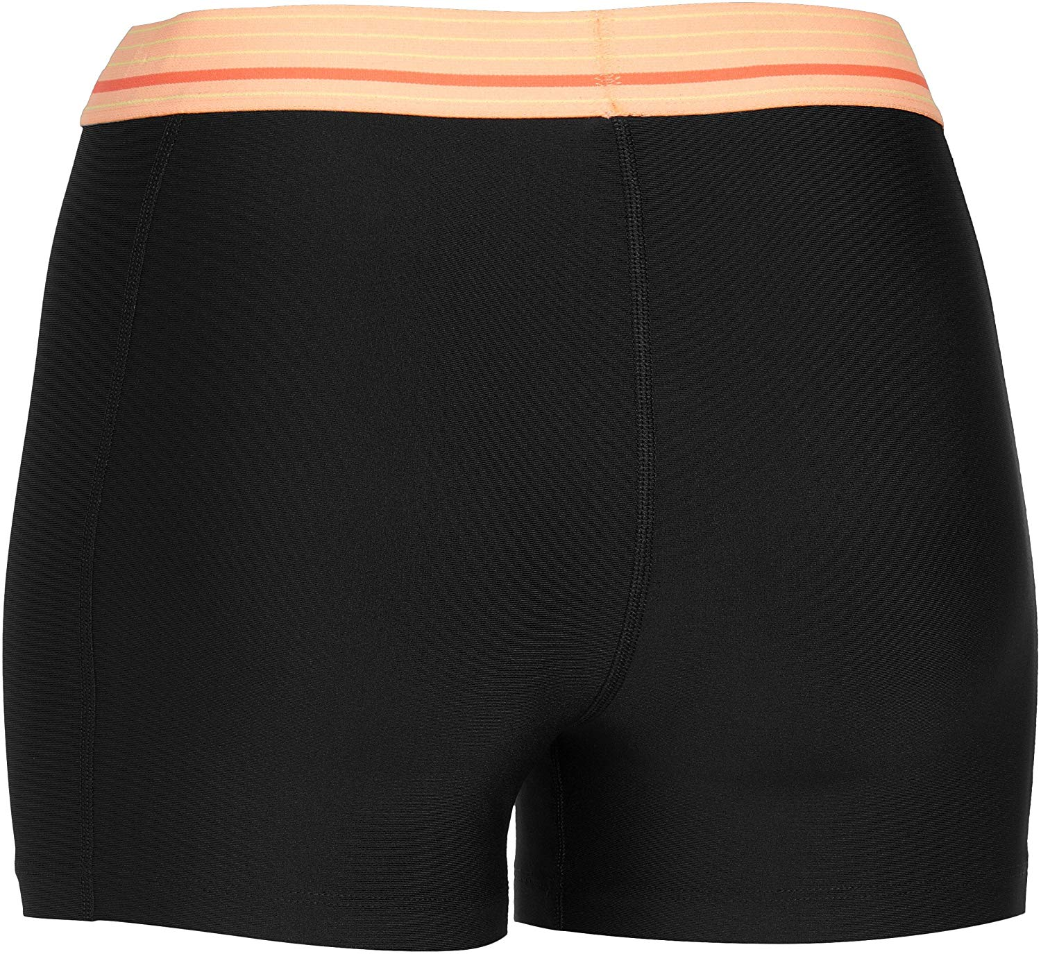 Under Armour HeatGear Alpha Ladies Fitness Trousers & Shorts Shorty
