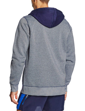 Under Armour Men's Storm Rival Cotton Nov. Fz Warm-up Hoodie