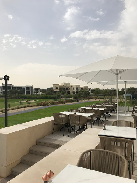 Beautiful day at Dubai Hills, Emaan Home