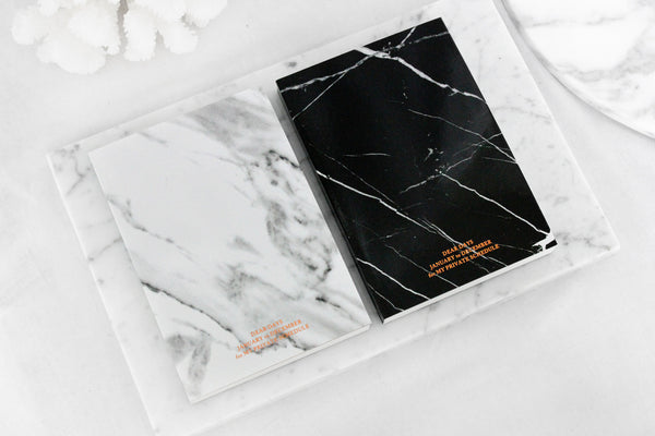 Marble Diary