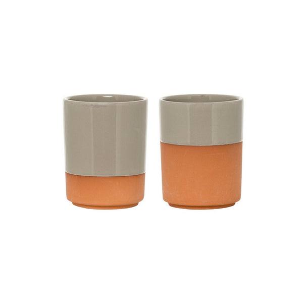Teracotta Cups, Set of 2