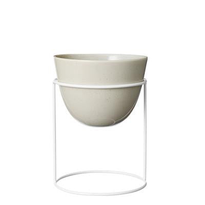 Nest Tabletop Set - White & Sand *Premium Collection*