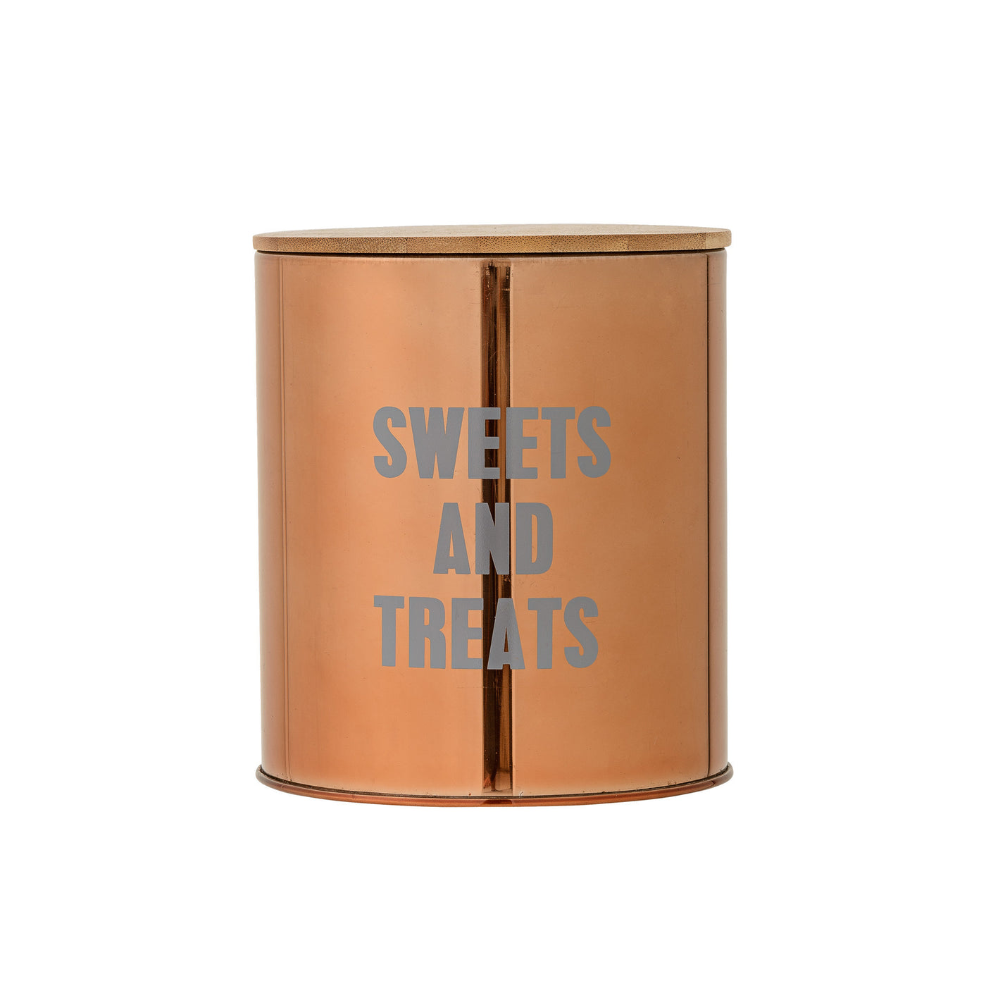 Sweets and Treats Jar