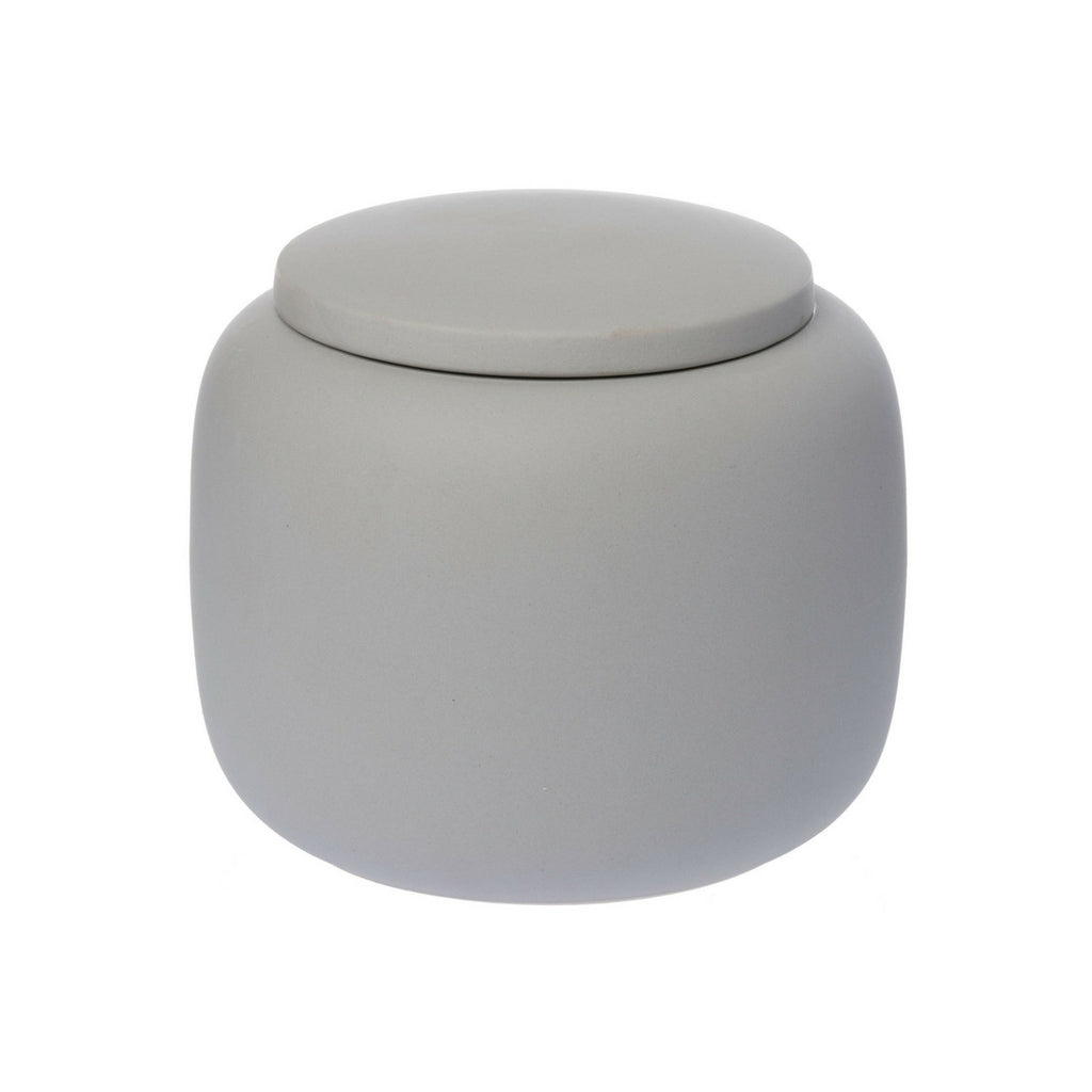 Raw Jar with lid *Premium Collection*
