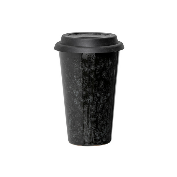 Noir Travel Mug