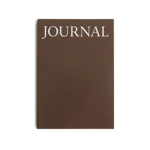 Modern Classic Journal | 17:LC