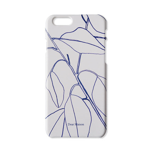 Eucalyptus Phone Cover