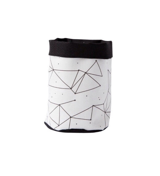 Constellation Fabric Pouch