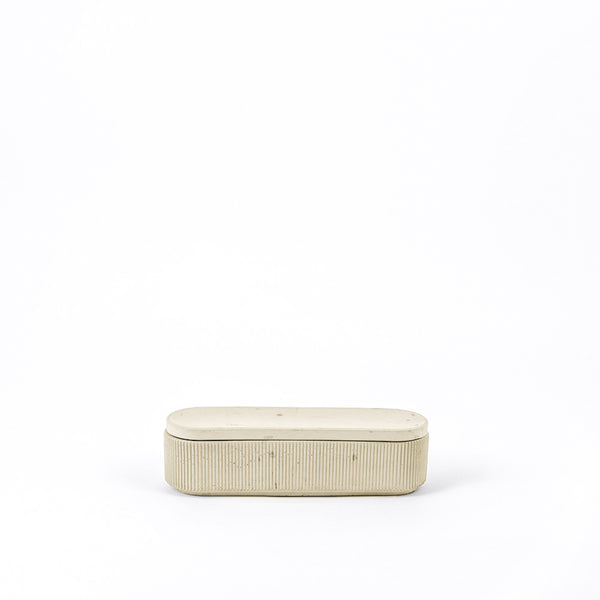 Pili Concrete Pen Holder