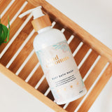 Kind Coconuts Baby Bath Wash