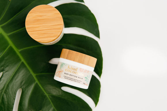 Kind Coconuts Baby Bottom Balm