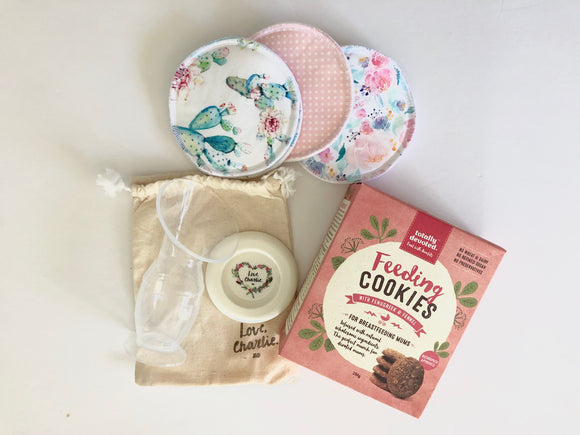 Breastfeeding mama pack 3
