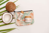 Kind Coconuts Baby Bottom Balm & Bath Wash Travel Pack